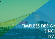 timeless design since 1977